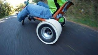 Download Drift Trikes - MadAzz New Years Slidefest 2013 Video