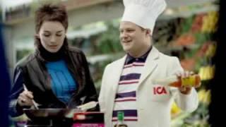 Download Ica reklame - Lag mat med ole martin & marius Video