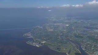 Download 羽田空港 並行飛行後着陸 Video