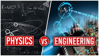 Download Physics Vs Engineering | Which Is Best For You? Video