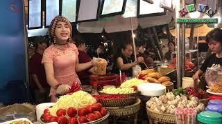 Download Đây là cách mà họ bán cả trăm ký gỏi Thái mỗi đêm Video