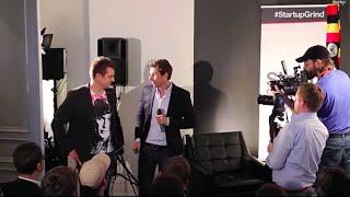 Download Startup Grind Berlin meets Heiko Rauch (Co-founder Zanox & Ufostart) Video