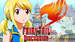 Download What if Lucy Never Joined Fairy Tail? Video