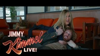 Download Jennifer Aniston on Office Christmas Parties Video
