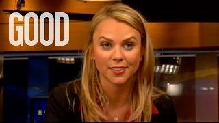 Download Lara Logan Interview | GOOD Video