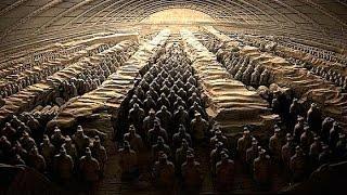 Download Bí ẩn lăng mộ Tần Thủy Hoàng - Phim khoa học Video
