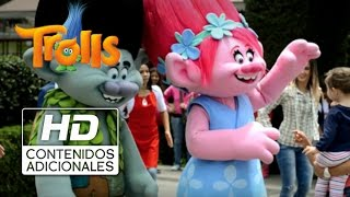 Download TROLLS – Poppy y Ramón en Perú Video