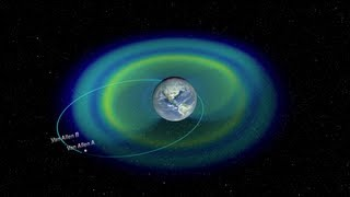 Download NASA | Van Allen Probes Reveal Previously Undetected Radiation Belt Around Earth Video