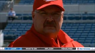 Download Kansas City Chiefs Andy Reid Era (2013-Present) NFL Yearbooks Video