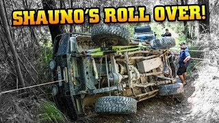 Download Shauno ROLLED the Dirty 30 in Coffs • Does it survive? Video