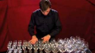Download Glass harp-Toccata and fugue in D minor-Bach-BWV 565 Video