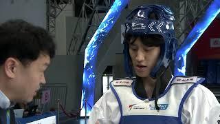Download M+68kg Quarterfinal, Dae-hoon LEE (KOR) VS Vladimir DALAKLIEV (BUL) Video