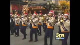 Download Girlscouts in the Macy's Holiday Parade Video
