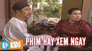 Download Bà Keo Ông Kiệt - Phim Cổ Tích Gắn Liền Tuổi Thơ Bạn | PHIM HAY XEM NGAY KẺO LỠ Video