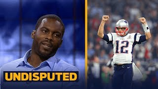 Download Michael Vick on Tom Brady vs. Aaron Rodgers: Who's the best? | UNDISPUTED Video