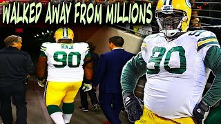 Download What Happened to BJ Raji? (Why He Turned Down Millions & Retired in His Prime) Video