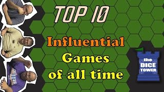 Download Top 10 Most Influential Games of all Time Video