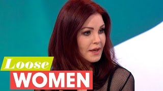 Download Priscilla Presley Reveals How Much Control Elvis Had Over Her Life | Loose Women Video