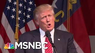 Download Donald Trump Claims ″I Could Run″ Robert Mueller Investigation ″If I Want″ | The Last Word | MSNBC Video