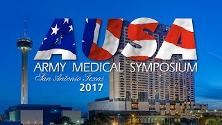 Download AUSA - Army Medical Symposium, Day 1 PM Video