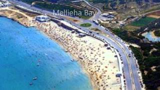 Download Mellieha, Malta Video