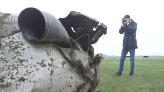 Download NTSB B-Roll Charleston, WV aviation crash May 5, 2017 Video