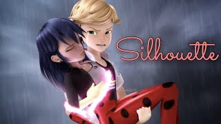 Download Silhouette || Miraculous Ladybug Video