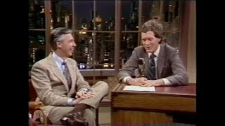 Download Fred Rogers on Late Night February 17, 1982 Video