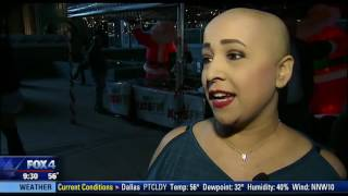 Download Viral star meets celebrities at Jingle Ball Video