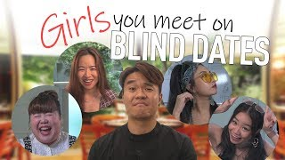 Download Girls You Meet On Blind Dates Video