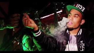 Download Futuristic x Dizzy Wright x Layzie Bone - I Guess I'll Smoke - (Prod. AKT Aktion) @OnlyFuturistic Video
