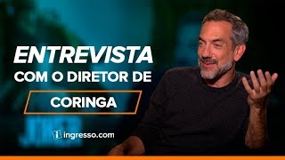 Download Coringa | Entrevista com o Diretor Todd Phillips | Ingresso Video