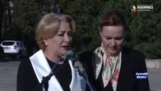 Download Viorica Dancila - Maraton de gafe, premierul Romaniei Video