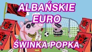 Download ŚWINKA POPKA #4 - ALBAŃSKIE EURO Video