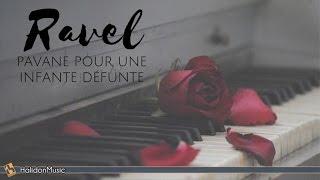 Download Ravel - Pavane pour une infante défunte | Classical Music Video