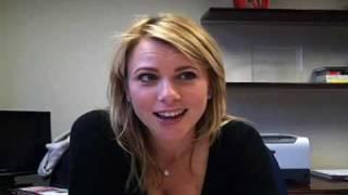 Download Lara Logan: POLITICO Interview Video
