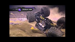 Download Metal Mulisha Freestyle - Monster Jam World Finals XV Video