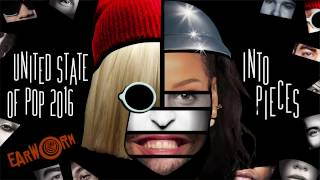 Download DJ Earworm Mashup - United State of Pop 2016 (Into Pieces) Video