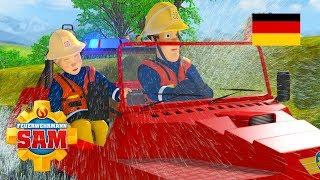 Download Feuerwehrmann Sam Deutsch Neue Folgen | Der Tag der offenen Tür\ Feuerwache 🚒 Kinderfilme Video