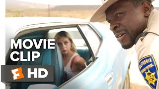 Download Detour Movie CLIP - Arrested (2017) - Tye Sheridan Movie Video