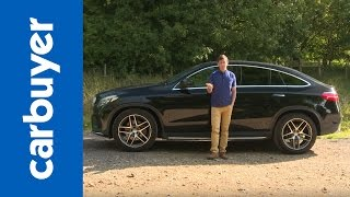 Download Mercedes GLE Coupe review - carbuyer Video