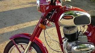 Download Jawa Motorcycle Relaunching In India |MAHINDRA BRIGS JAWA LEGENDS TO INDIA Video