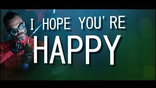 Download Blue October - ″I Hope You're Happy″ Official Lyric Video Video