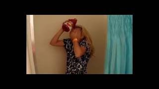 Download HOW I ALMOST DIED: JoJo Siwa Fart maker, dropping juice challenge Video