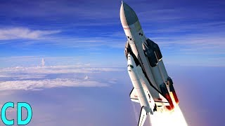 Download Buran-Energia : The Soviet Space Shuttle 2.0 on a Moon Rocket Video