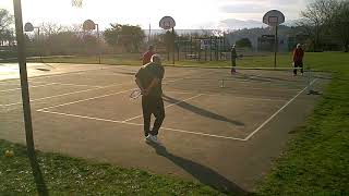 Download Port Townsend Pickleball: Rec Play 109 Video