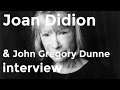 Download Joan Didion and John Gregory Dunne interview (1992) Video