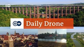Download #DailyDrone: Saxony Video
