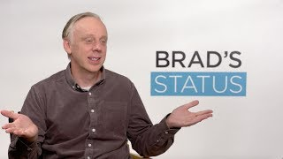 Download Mike White talks 'Brad's Status″ Video