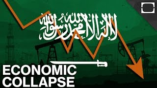 Download Is Saudi Arabia Going Bankrupt? Video